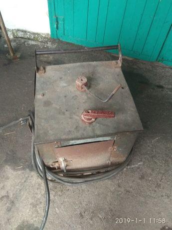 Зварювальний апарат без кабеля