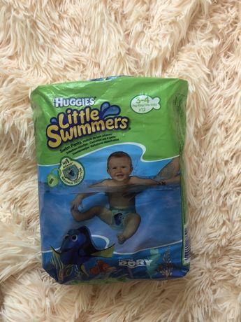 Памперс для купания
