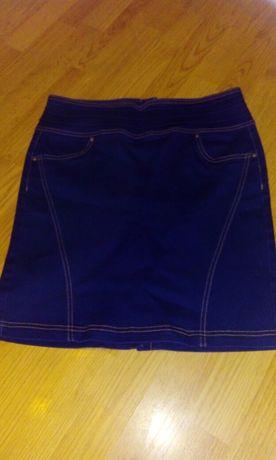 Spódnica jeans orsay rozmiar 40 stan idealny