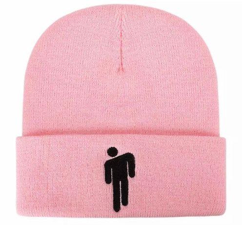 Самая модная шапка БИЛЛИ АЙЛИШ