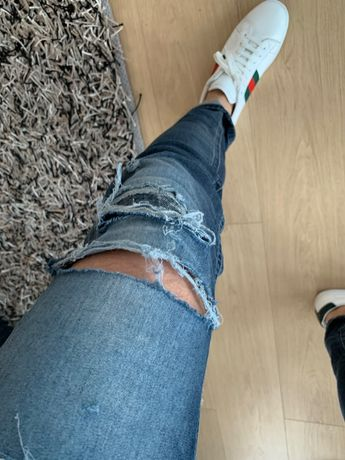 Diesel Elastyczne Slim Skinny Jeans Rozm.30 Sklep 799zł! VITKAC