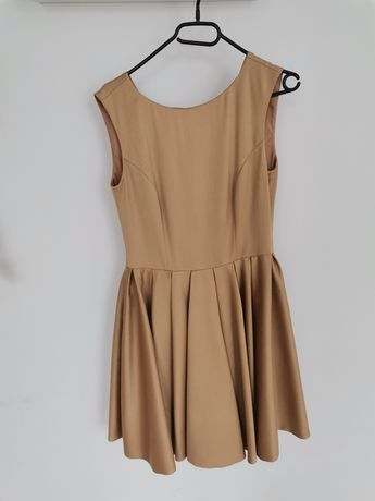 Sukienka Lamania