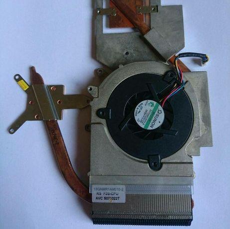 Ventilador computador + dissipadores
