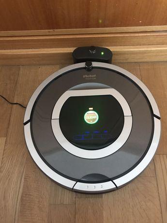 Vendo iRobot Roomba 785