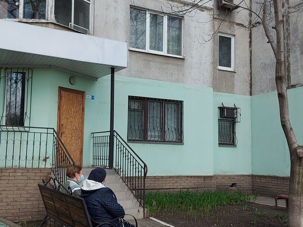 Офис в центре Луганска 114м2.  Хозяин.