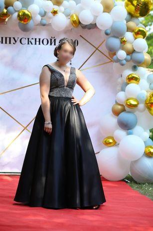 Выпускное (вечернее)платье