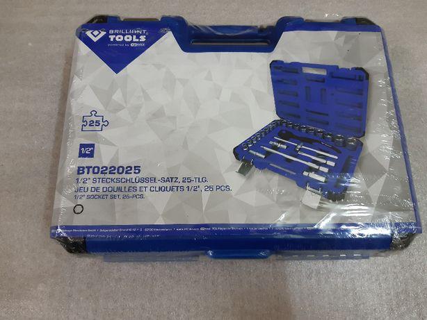 Zestaw kluczy BT022025 nowe kstools.