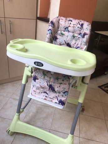Годувальне крісло Primi Sogni