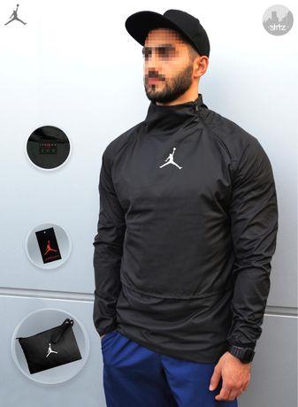 Анорак Jordan мужской + сумка-чехол в комплекте