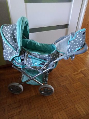 sprzedam wózek dla lalek