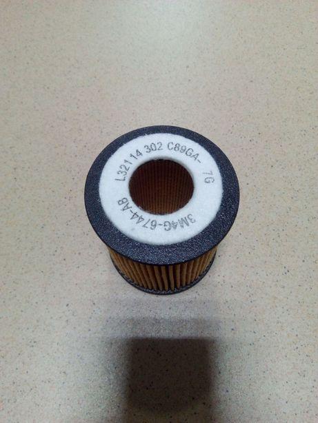Масляный фильтр Mazda L32114302