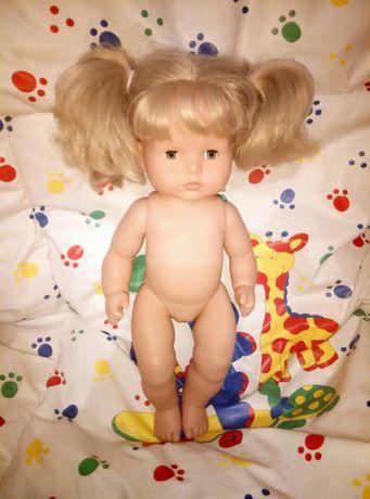 Виниловая кукла от GOTZ.