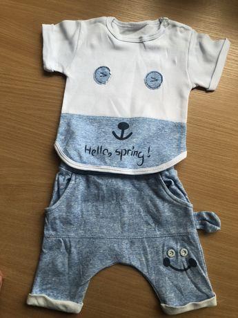 Набор для малыша