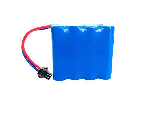 Akumulator Rock Crawler 700mAh 4.8V Bateria ZAPAS