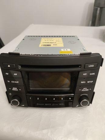 Radio Hyundai i40 AC610DFEEW