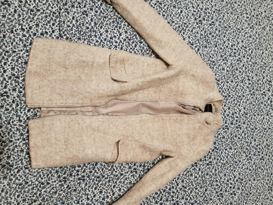 Płaszcz Mohito roz. 34 Kwidzyn - image 1