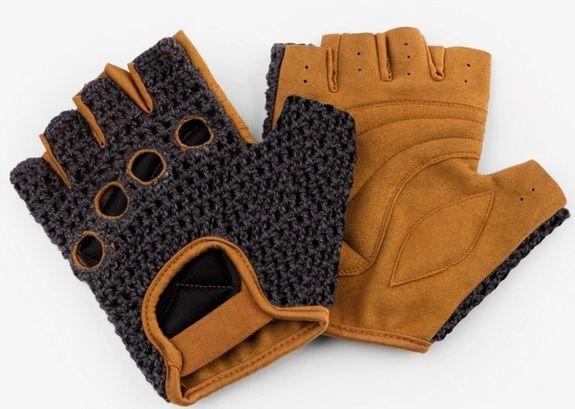 Rękawiczki LE GRAND STITCH rozmiar S