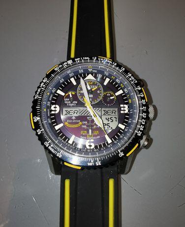 Super zegarek, Citizen Eco-Drive, U680, Blue Angels, Skyhawk