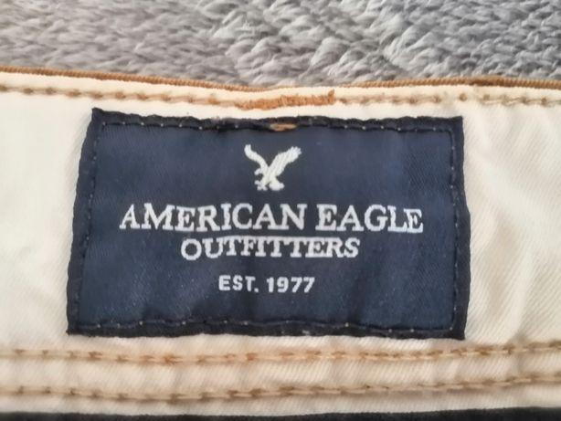 Spodnie American Eagle 30x32