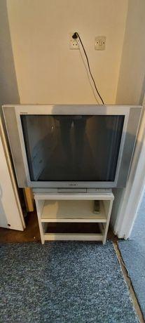 Telewizor za darmo + stolik