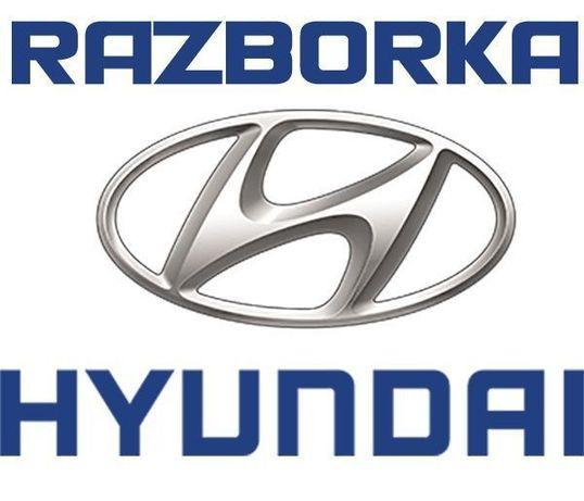 Разборка Hyundai Santa Fe Tucson ix35 (все года) Хюндай. Звоните!