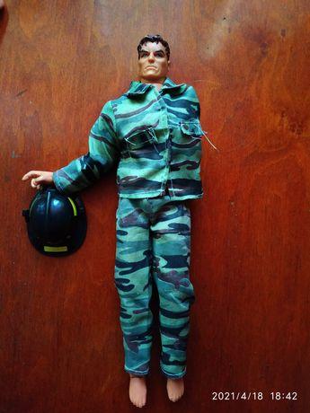 Кукла солдат 50грн