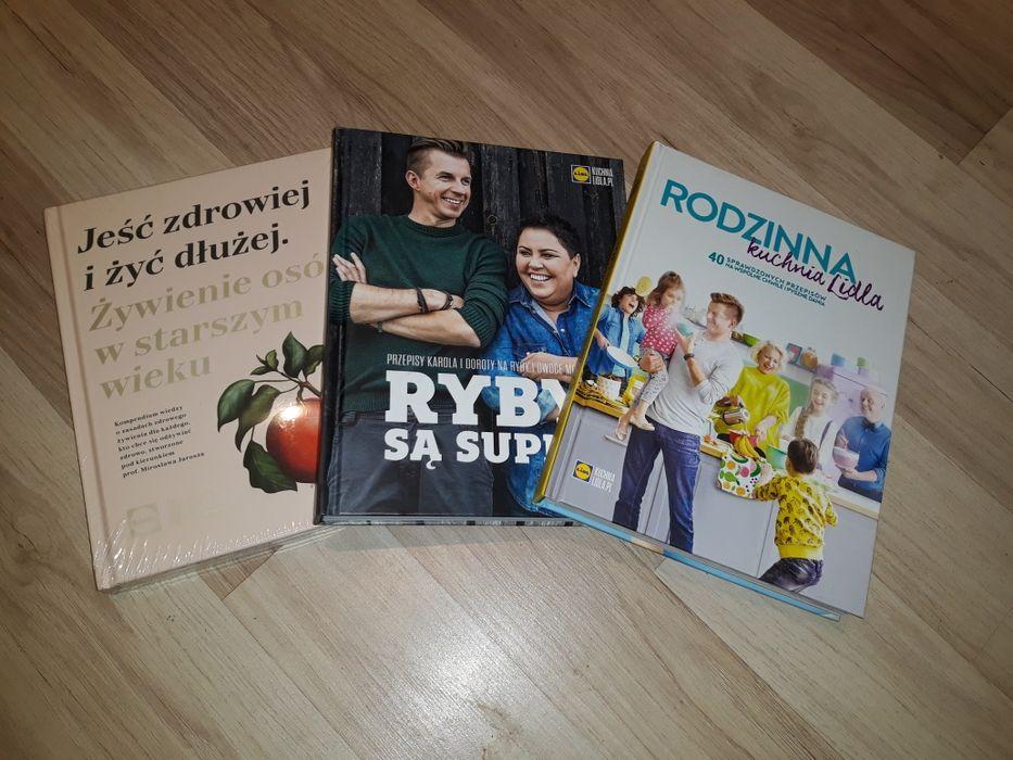 Książki kolekcja z Lidla Gdynia - image 1