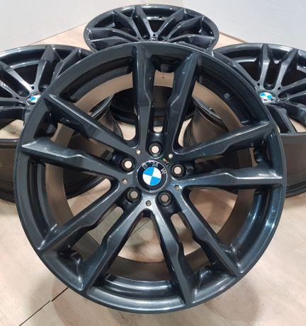 Нові диски ОРИГІНАЛ BMW R20 5x120 X5 M F15 F85 X6 F16 F86 5 БМВ Р20