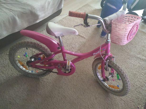 Sprzedam rower firmy Giant dla dziewczynki