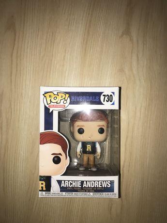 Pop funko Riverdale Archie Andrews