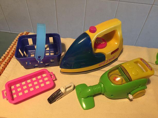 Conjuntos de brinquedos