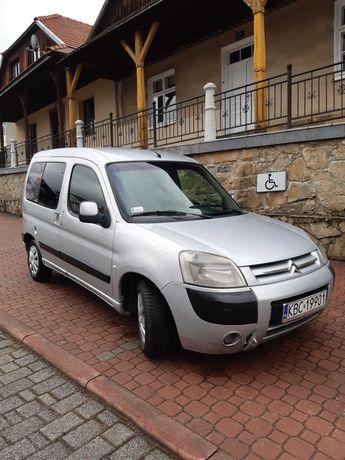 Citroen Berlingo 2008r 1.6hdi