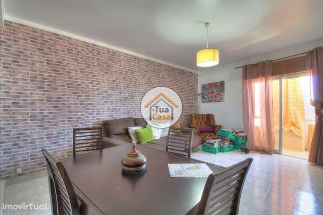 Apartamento T2 em Olhão com Vista Mar