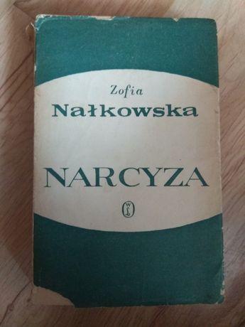 Zofia Nałkowska Narcyza, Kraków 1967