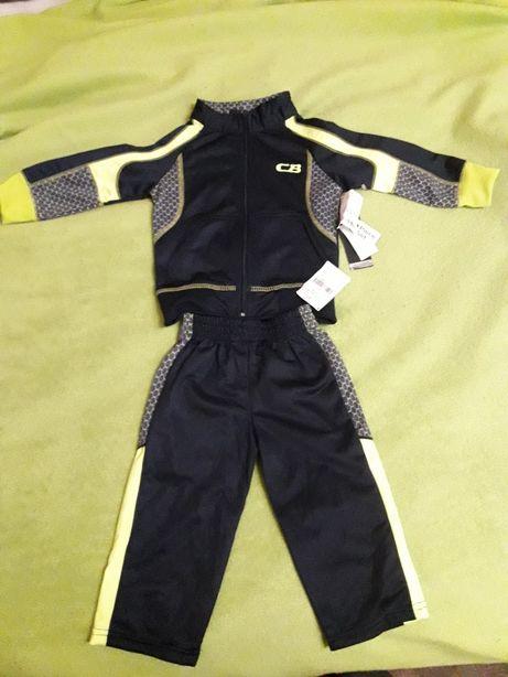 Спортивный костюм CB Sports