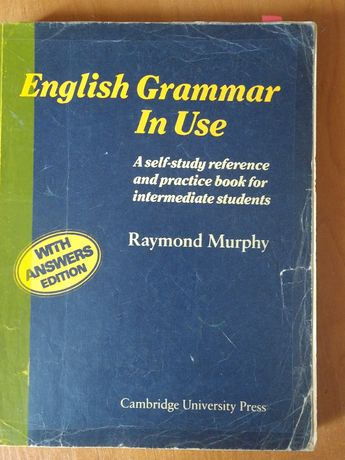 Книга English Grammar In Use
