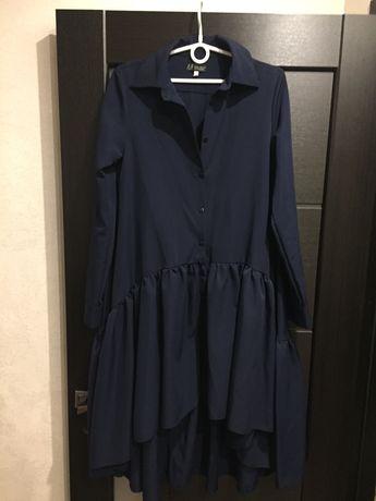 Поатье Рубашка