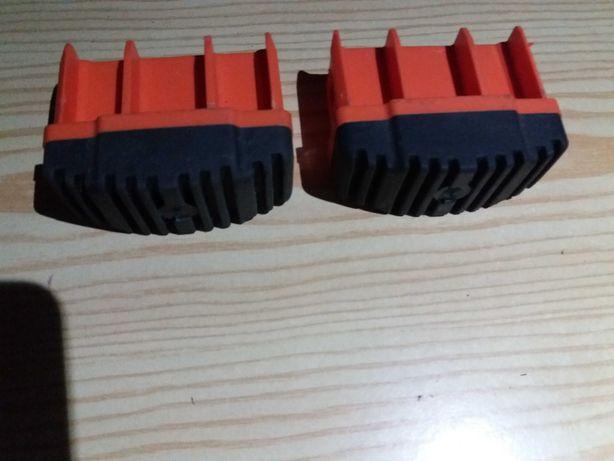 Stopki stabilizatora drabiny krause
