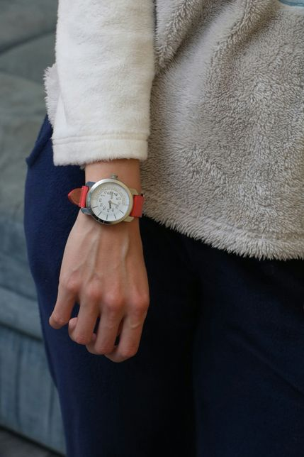 Эксклюзивные часы Love Moschino