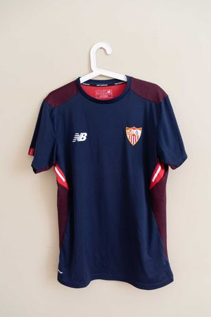 Camisola Sevilla F.C New Balance L