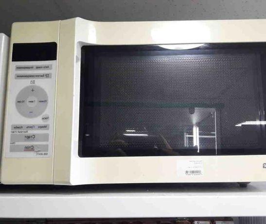 Микроволновая печь LG MS-2047C