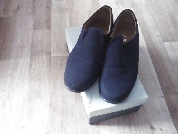 Buty chłopięce r. 36