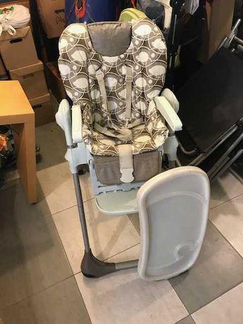 krzesełko do karmienia Chicco 6-36m