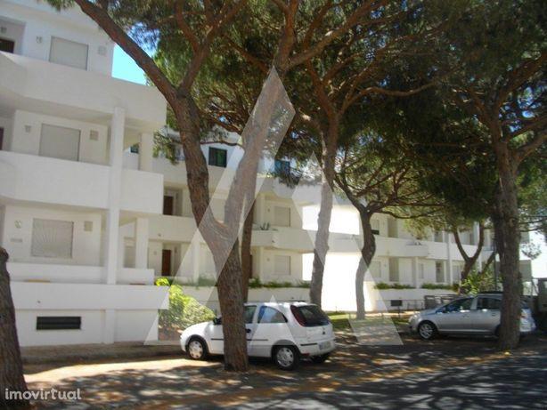 Apartamento T2 Praia da Falésia