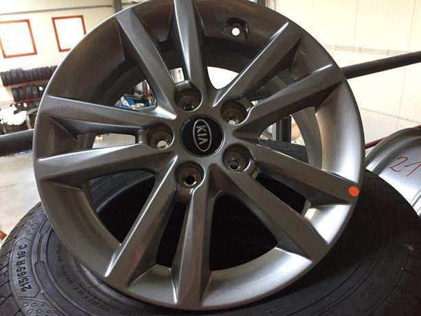 Nowe Oryginalne felgi Kia Hyundai 16 cali 5x114,3 et44 6,5J okazja