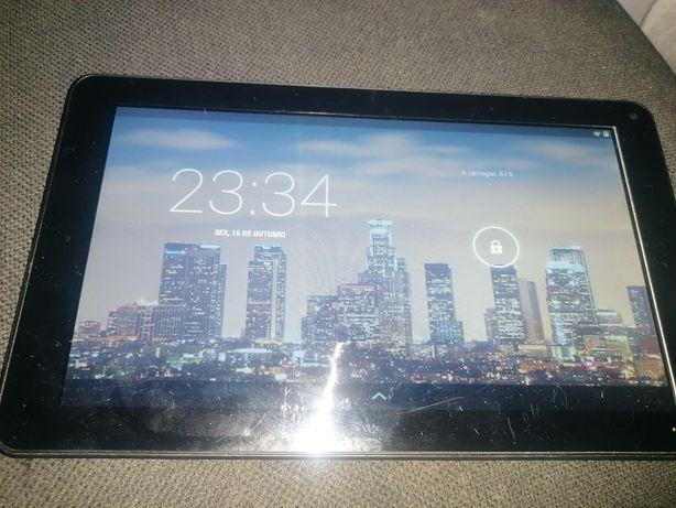 Tablet mpman 7 polegadas 8 Gb