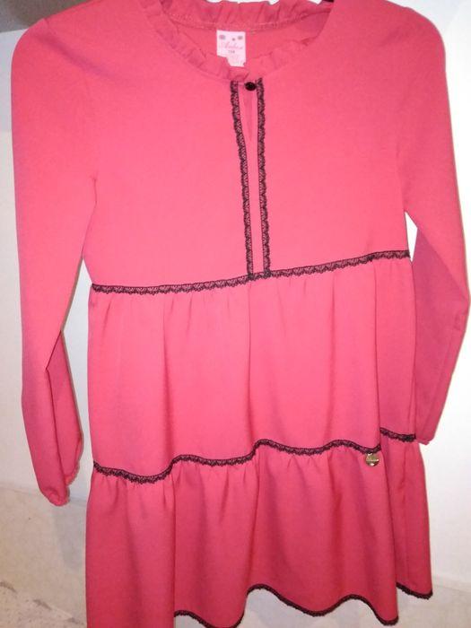Sukienka, rozmiar 158 Bulowice - image 1