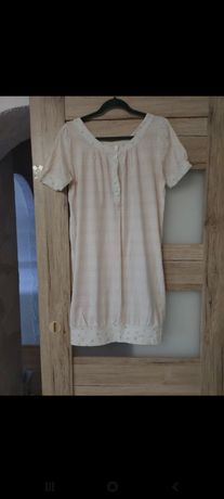 Piżama ciążowa rozmiar 42