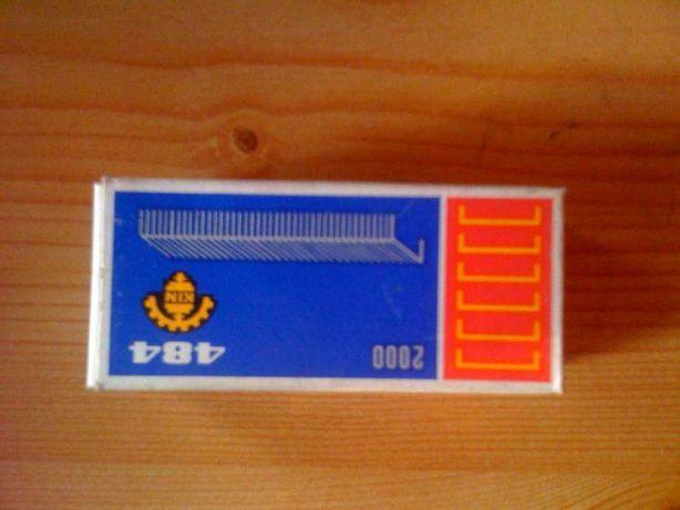Zszywki 24/6 model 484 , Zszywka 2000 szt