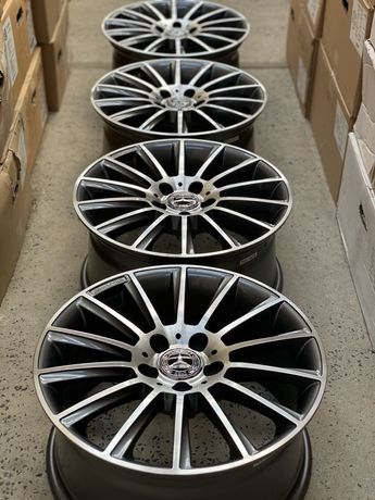 Диски R17/5/112 R18 R19 Mercedes C E Cls S Glc Ml Gle Gla Glk R Glk V